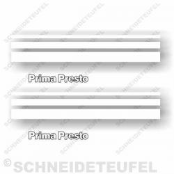 Herules Prima Presto Tankaufkleber