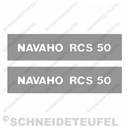Aspes Navaho RCS 50 Schablone