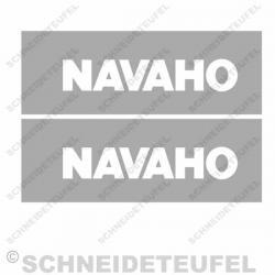 Aspes Navaho Schablone
