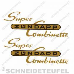 Zündapp Super Combinette