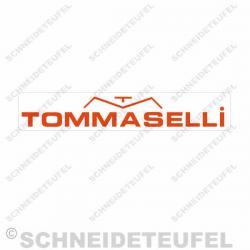Tomaselli Lenkeraufkleber