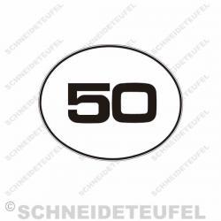 Hercules 50er Nummer
