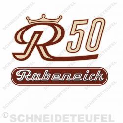 Rabeneick R 50