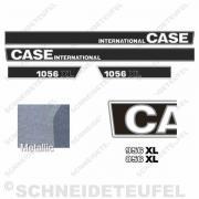 IHC International Aufkleberset  für Case 956 XL, 1056 XL und 856 XL