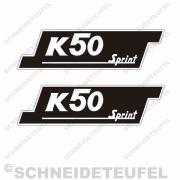 Hercules K50 Sprint