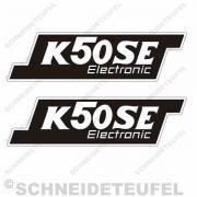 Hercules K50 SE Elektronik