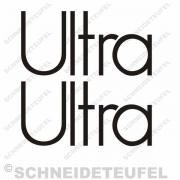 Hercules Ultra Aufkleberset