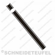 Zündapp GTS50 Tankstreifen Aufkleberset