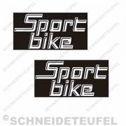 Hercules Sportbike