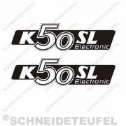 Hercules K50 SL Electronic