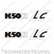 Hercules K50 R LC