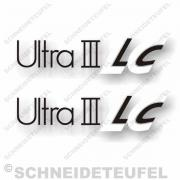 Hercules Ultra III LC