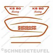 Zündapp KS 80 Touring