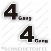 Kreidler 4 Gang Custom