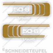 Puch Cobra 50-6 GTL Seitendeckel
