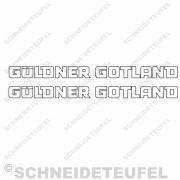 Güldner Gotland