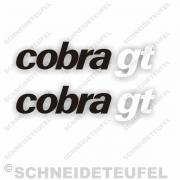 Puch Cobra GT Seitenaufkleber