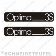 Hercules Optima 3S