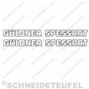 Güldner Spessart weiss