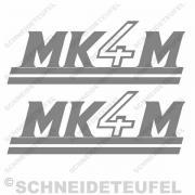 Hercules MK4M