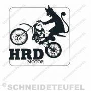 HRD Devil Motor
