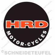 HRD Motor Cycles Rund