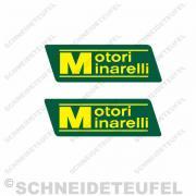 Motorini Minarelli
