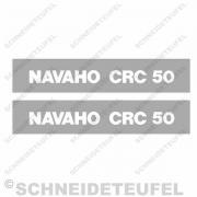 Aspes Navaho CRC 50 Schablone