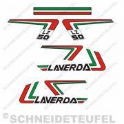 Laverda LZ 50 Set