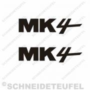 Hercules MK4 schwarz