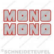 Hercules Sachs Mono gerade