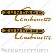 Zündapp Combinette