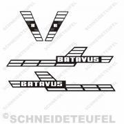 Batavus Set