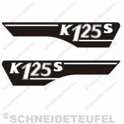 Hercules K125 S
