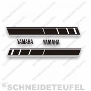 Yamaha Tankaufkleber Set