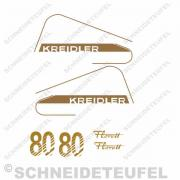 Kreidler 80 Chopper