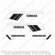 Yamaha Enduro 50 Set