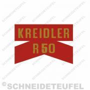 Kreidler K R50