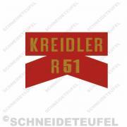 Kreidler K R51