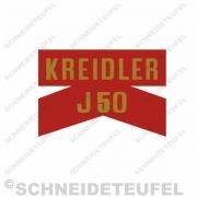 Kreidler K J 50