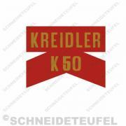 Kreidler K K50