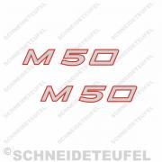 Zündapp M50