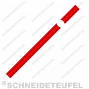 Zündapp Tankstreifen  rot
