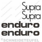 Hercules Enduro Supra