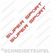 Zündapp Super Sport