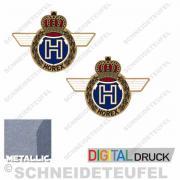 Horex Emblem 8cm