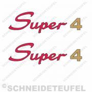 Kreidler Super 4
