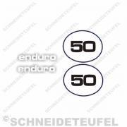 Hercules Enduro 50