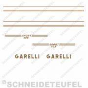 Garelli Sport 40S gold