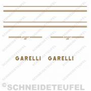 Garelli Sport 40 gold